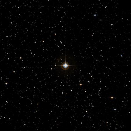 Image of HR 2563