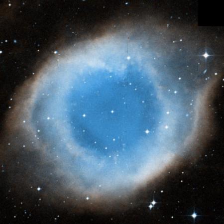 Image of Helix Nebula