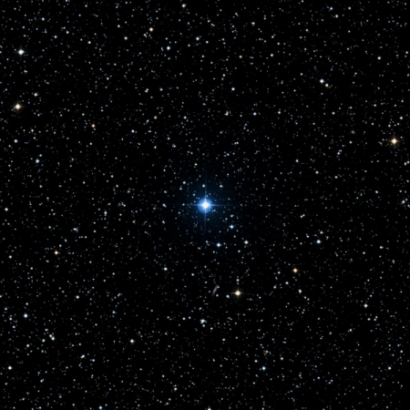 Image of HR 7632