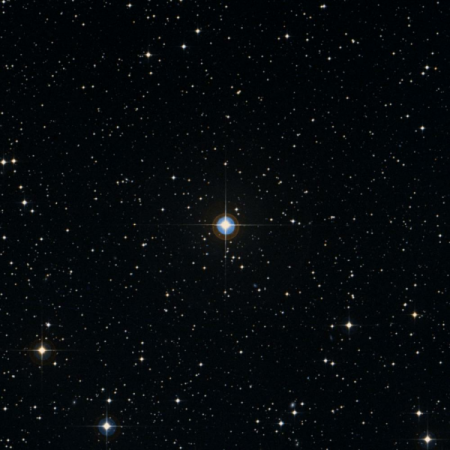 Image of HR 2407
