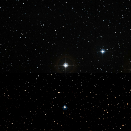 Image of HR 8067