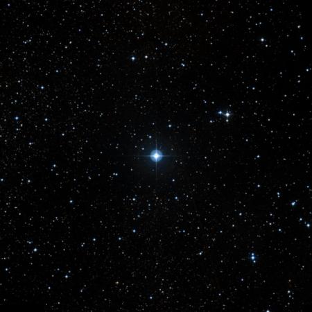 Image of HR 7823