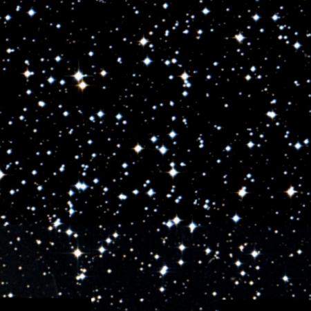 Image of NGC 2539