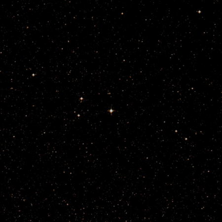 Image of HR 6386