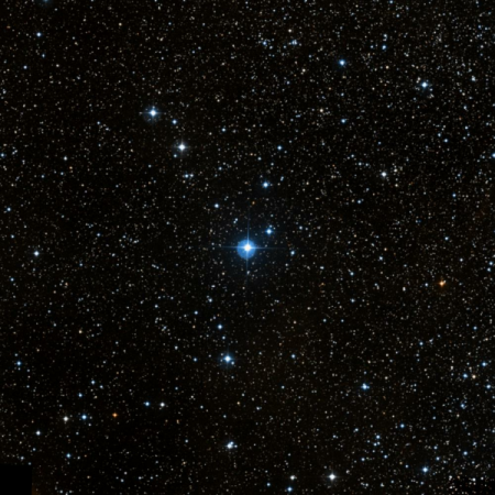 Image of HR 7757