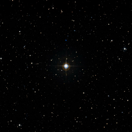 Image of HR 8233