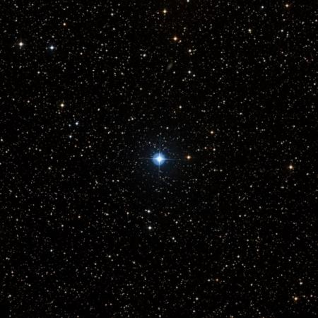 Image of HR 8705