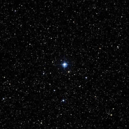 Image of HR 7207