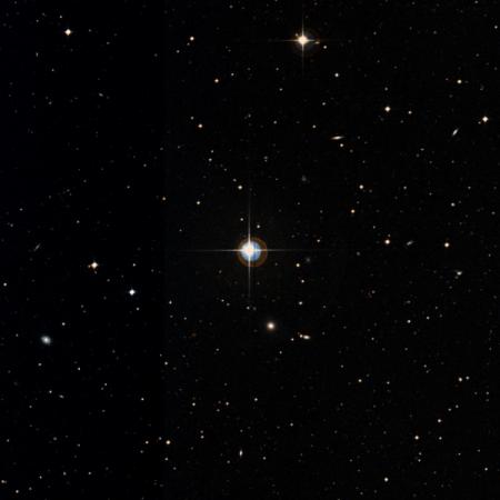 Image of HR 5307