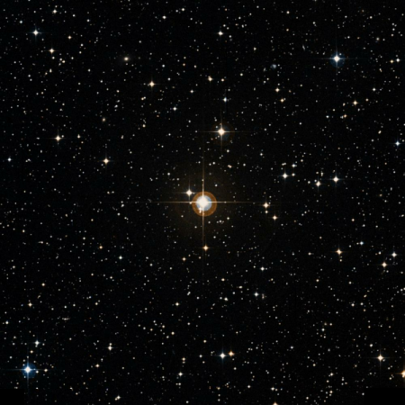 Image of HR 3338