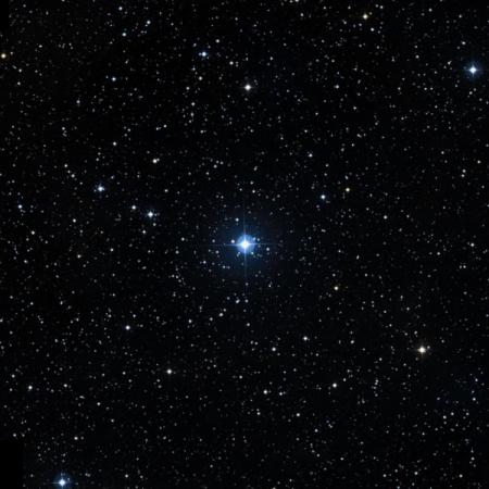 Image of HR 7818
