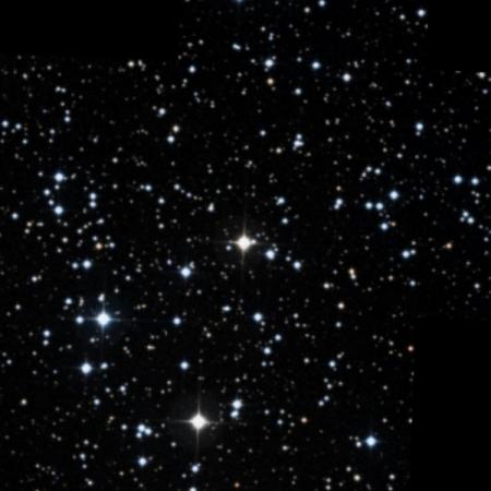 Image of NGC 129