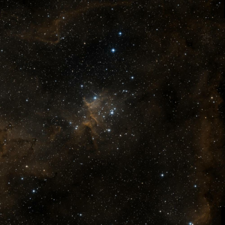 Image of Heart Nebula