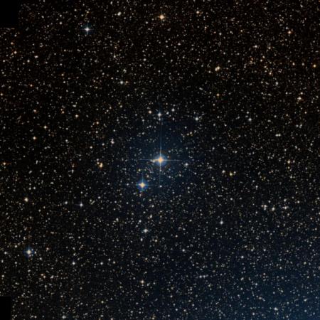 Image of HR 5281