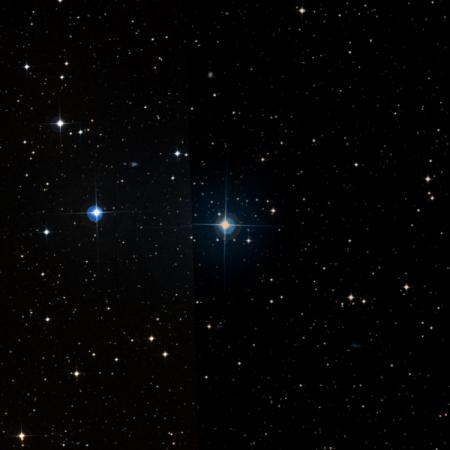 Image of HR 4651