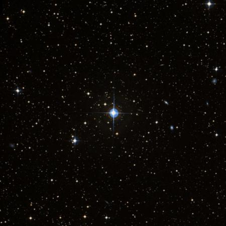 Image of HR 4836