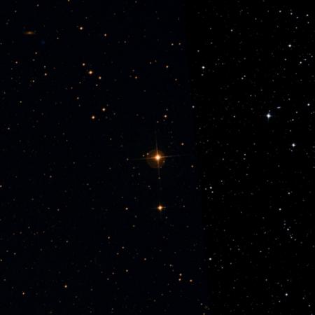 Image of HR 1540
