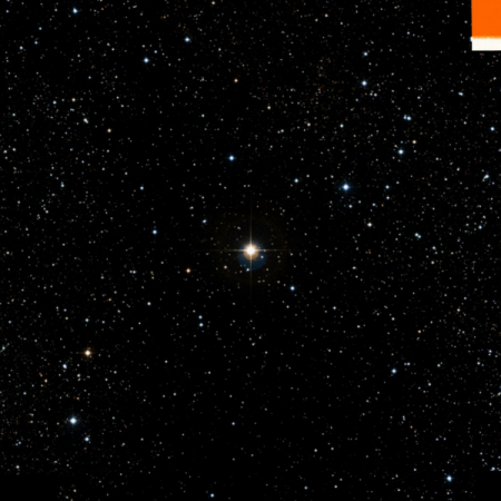 Image of HR 7490