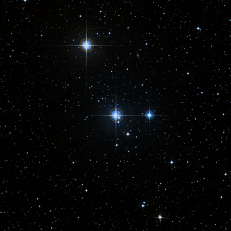 Image of HR 5989