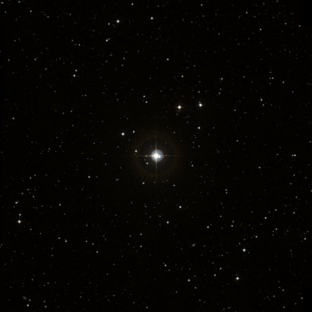 Image of HR 8456