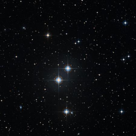 Image of HR 2157