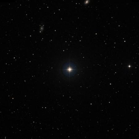 Image of HR 4627