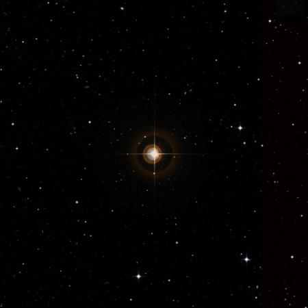 Image of HR 4245