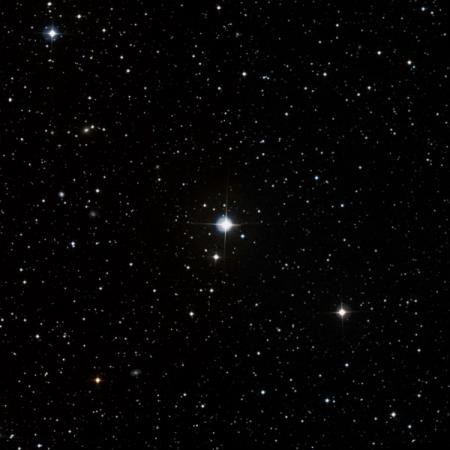 Image of HR 619