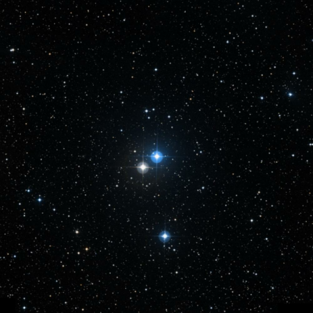 Image of HR 8384