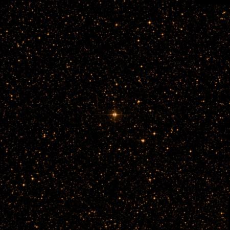 Image of HR 5458