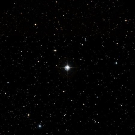 Image of HR 8503