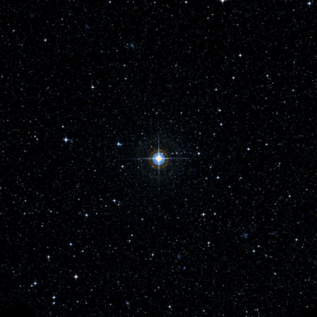 Image of HR 2073