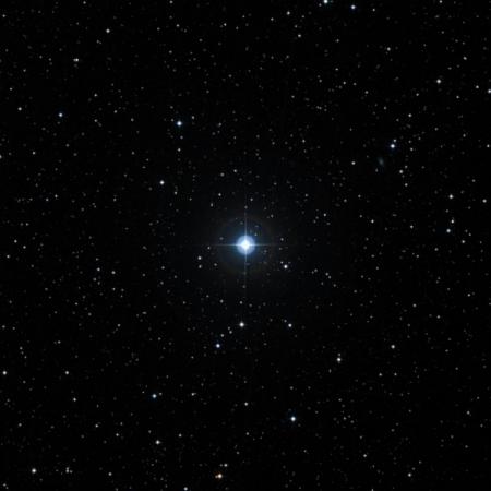 Image of HR 6847