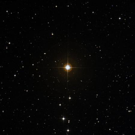 Image of HR 8791