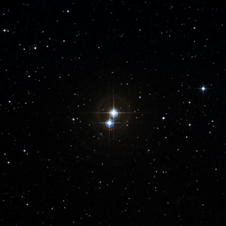 Image of HR 8619