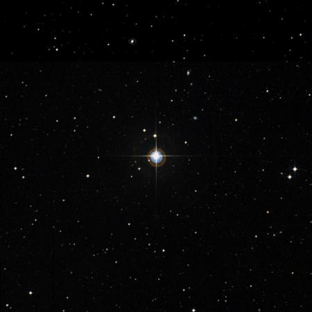 Image of HR 4613