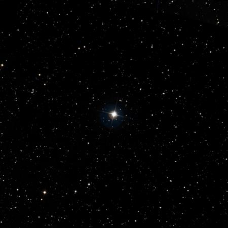 Image of HR 158