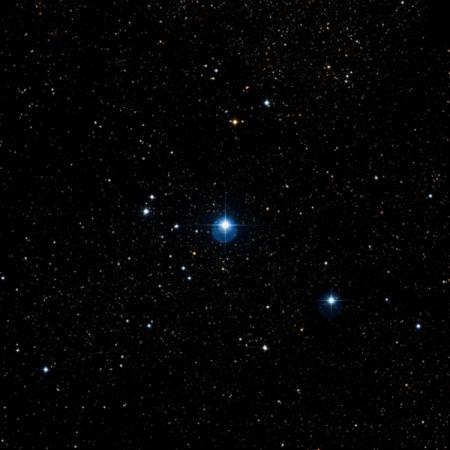 Image of HR 7452