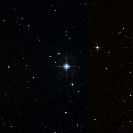 Image of HR 4244