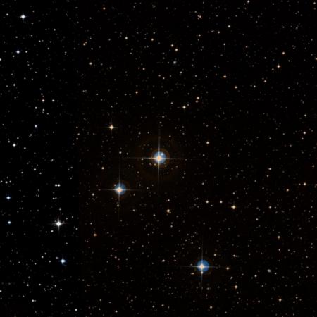 Image of HR 2431
