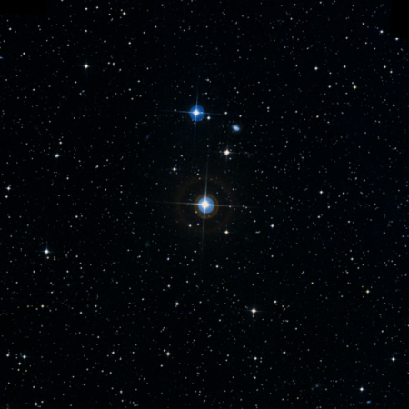 Image of HR 7320