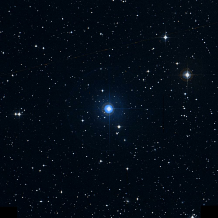 Image of HR 3675