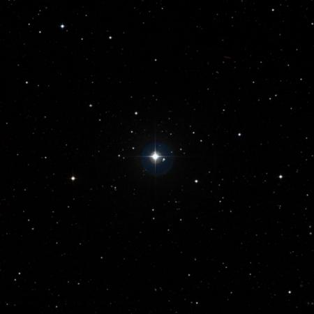 Image of HR 5183