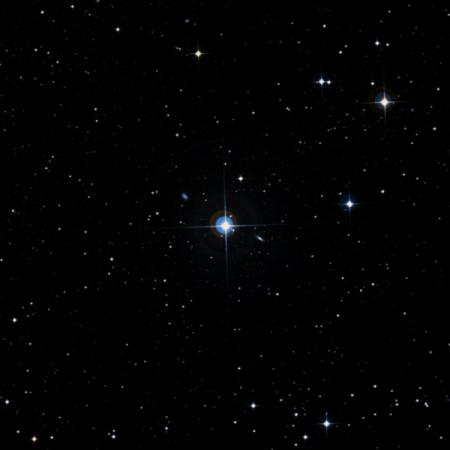 Image of HR 1651