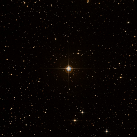 Image of HR 2090