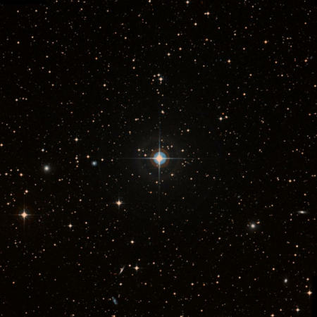 Image of HR 7877