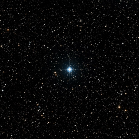 Image of HR 6719