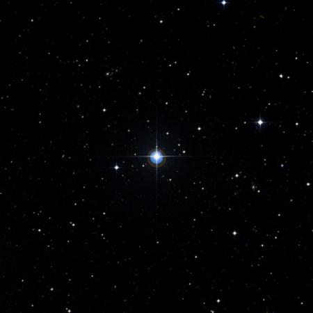 Image of HR 8680