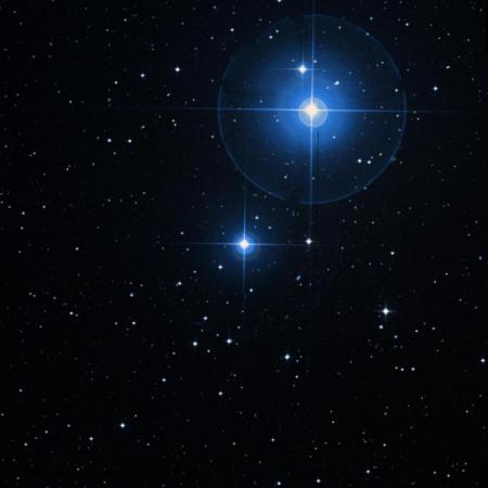 Image of HR 8437