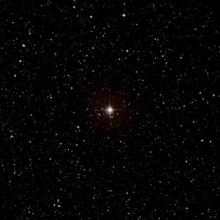 Image of HR 5509